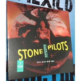 STONE TEMPLE PILOTS-CORE SUPER DELUXE EDITION BOX SET