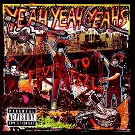 YEAH YEAH YEAHS-FEVER TO TELL CD