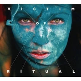 TARJA TURUNEN-VICTIM OF RITUAL CD