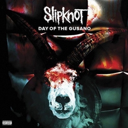 SLIPKNOT-DAY OF THE GUSANO VINYL BOX SET