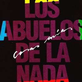 LOS ABUELOS DE LA NADA-COSAS MIAS CD