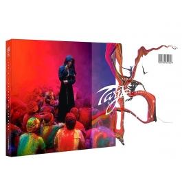 TARJA-COLOURS IN THE DARK CD