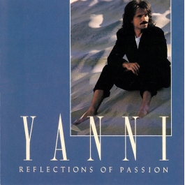 YANNI-REFLECTIONS OF PASSION CD