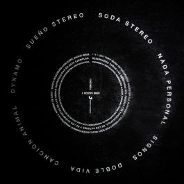 SODA STEREO-CAJA NEGRA BOX SET