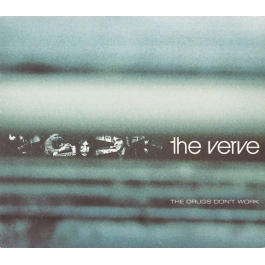 THE VERVE-THE DRUGS DON´T WORK CD