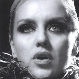 KARINA VAN RON-DECADENT DELIGTH CD