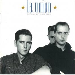 LA UNIÓN-VIVIR AL ESTE DEL EDEN CD