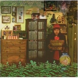 BADLY DRAWN BOY-ONE PLUS ONE IS ONE CD