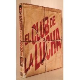 EL CLUB DE LA PELEA DVD