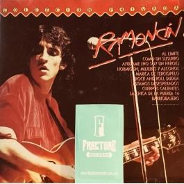 RAMONCÍN-COLECCIÓN PRIVADA CD