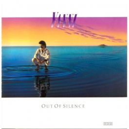 YANNI-OUT OF SILENCE CD