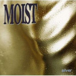 MOIST-SILVER CD