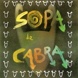 SOPA DE CABRA-SOPA DE CABRA CD