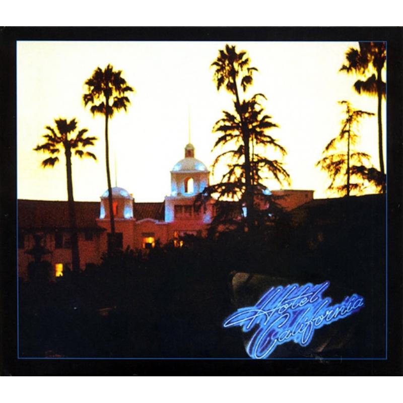 EAGLES-HOTEL CALIFORNIA CD