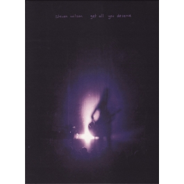 STEVEN WILSON-GET ALL YOU DESERVE 4 DISC