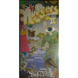 NUGGETS-VOLUMEN II (1964-1969) BOX SET