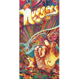 NUGGETS-(1965-1968) BOX SET