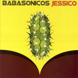 BABASONICOS-JESSICO CD