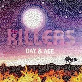 THE KILLERS-DAY & AGE CD