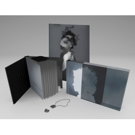 THE GIRL WITH THE DRAGON TATTOO-TRENT REZNOR-ATTICUS ROSS BOXSET