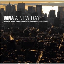 VANA-A NEW DAY CD