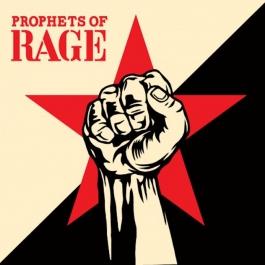 PROPHETS OF RAGE-PROPHETS OF RAGE VINYL