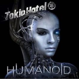 TOKIO HOTEL-HUMANOID CD