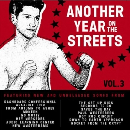 ANOTHER YEAR ON THE STREETS CD