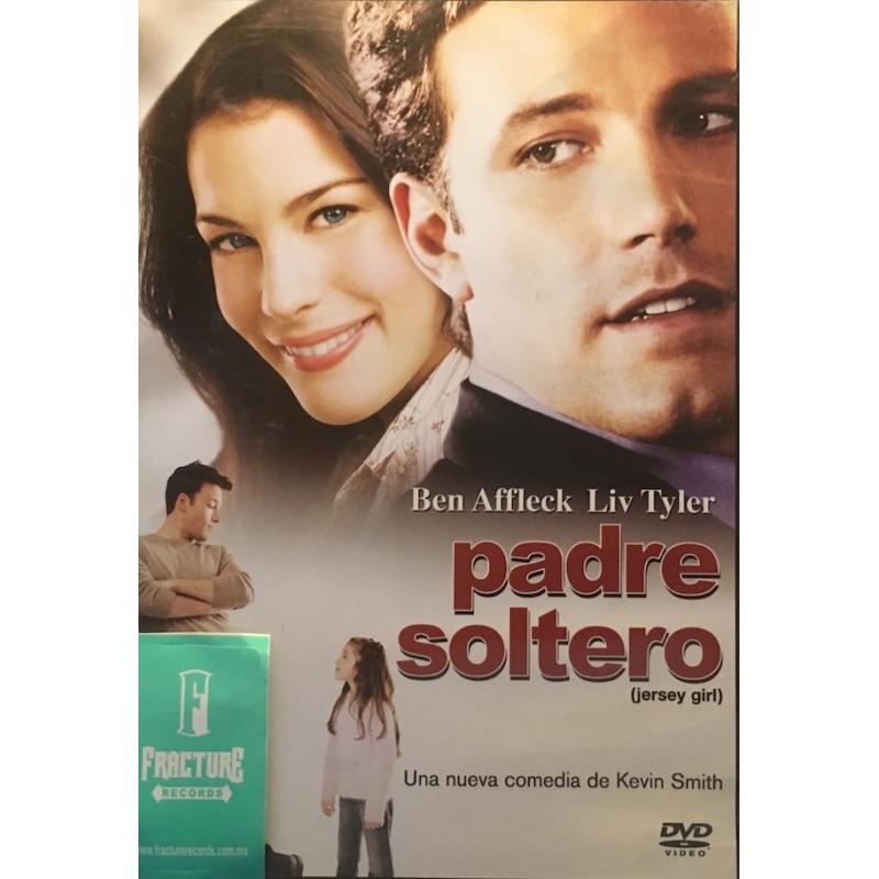 PADRE SOLTERO DVD