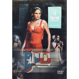J.LO DVD