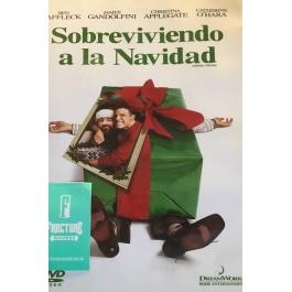 SOBREVIVIENDO A LA NAVIDAD DVD