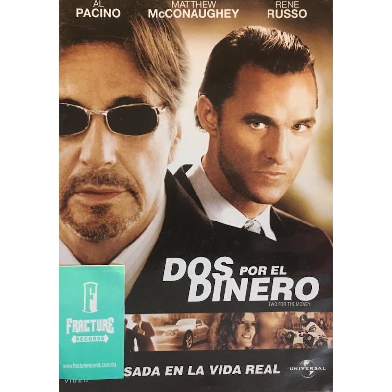 DOS POR EL DINERO DVD