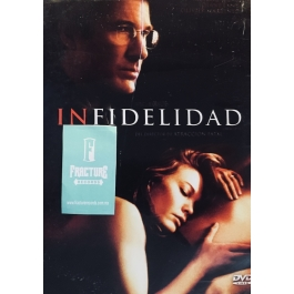 INFIDELIDAD DVD