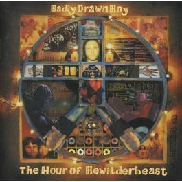 BADLY DRAWN BOY-THE HOUR OF BEWILDERBEAST CD