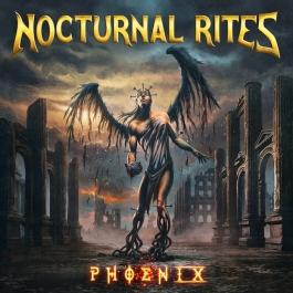 NOCTURNAL RITES-PHOENIX CD
