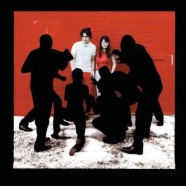 THE WHITE STRIPES-WHITE BLOOD CELLS CD