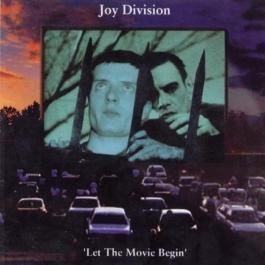 JOY DIVISION-LET THE MOVIE BEGIN CD