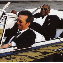 B.B. KING & ERIC CLAPTON-RIDING WITH THE KING CD