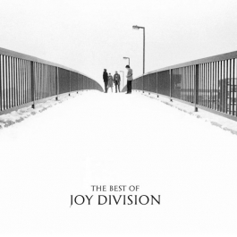 JOY DIVISION-THE BEST OF CD