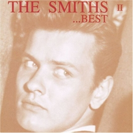 THE SMITHS-II BEST CD