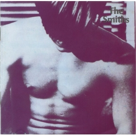 THE SMITHS-THE SMITHS CD