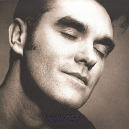 MORRISSEY-GREATEST HITS CD