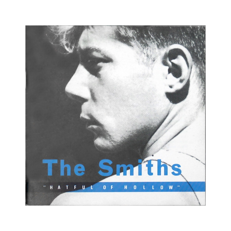 THE SMITHS-HATFUL OF HOLLOW CD