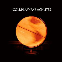 COLDPLAY-PARACHUTES CD