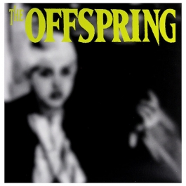 THE OFFSPRING-THE OFFSPRING VINYL