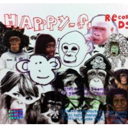 HAPPY FI 123-VARIOUS CD