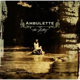 AMBULETTE-THE LOTTERY CD