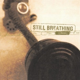 STILL BREATHING-SEPTEMBER CD