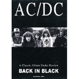 AC/DC-BACK IN BLACK DVD