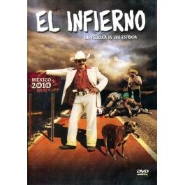 EL INFIERNO DVD